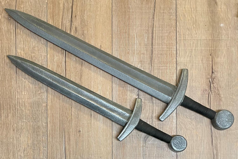 LARP Schwerter