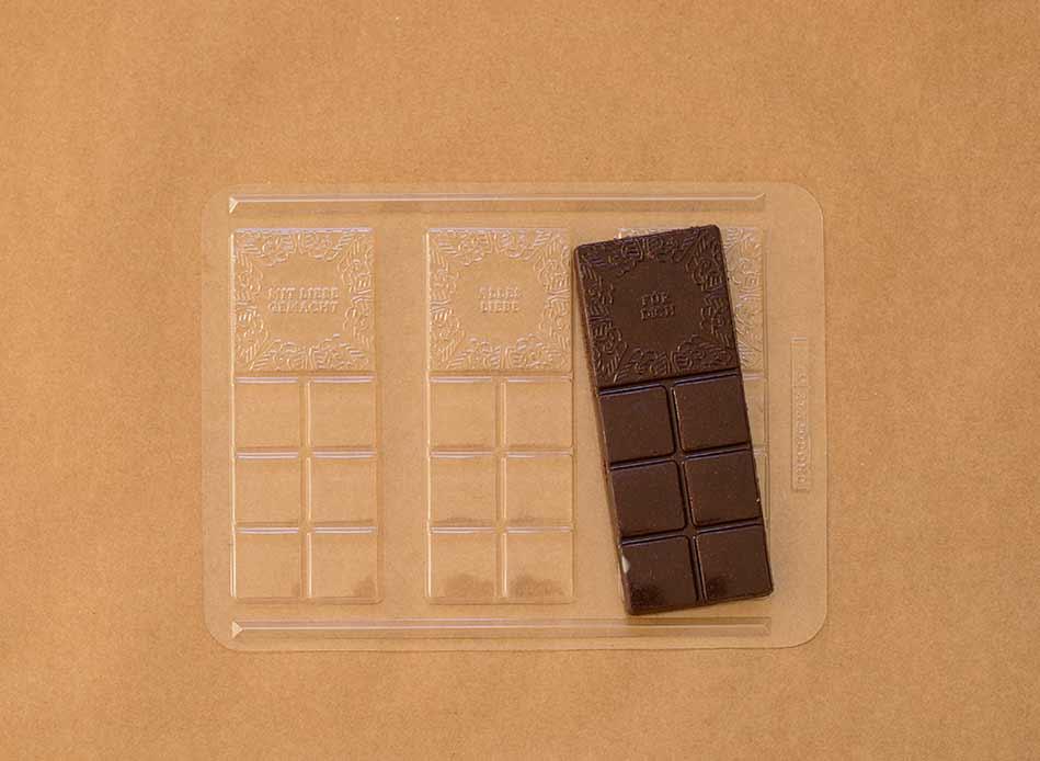 Schokolade & Nougat