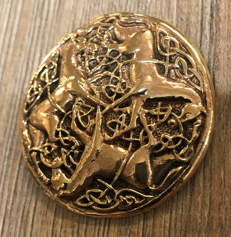 Bronzeschmuck