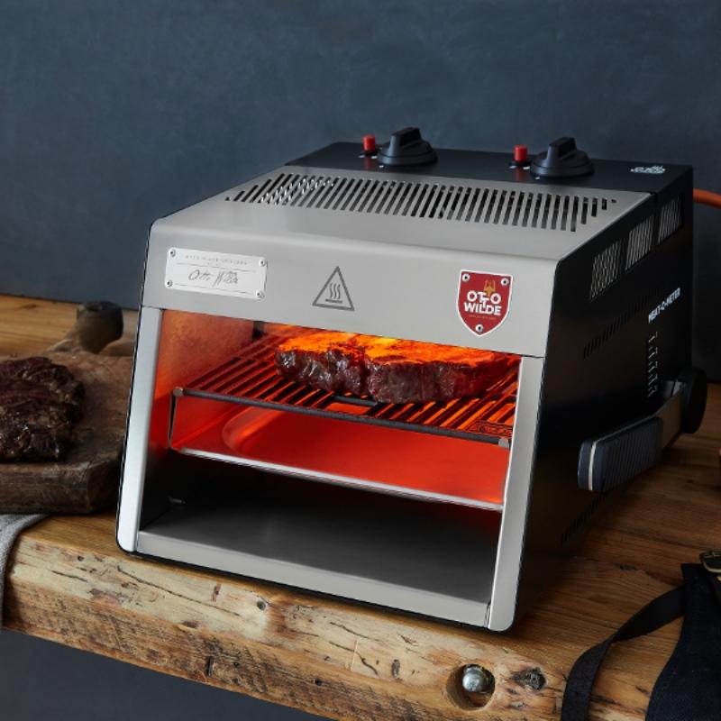 BBQ - Grills, Saucen & Gewürze