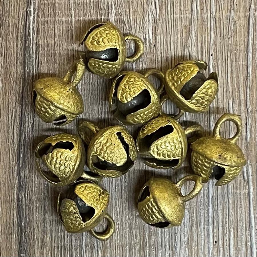 Perlen & Glöckchen