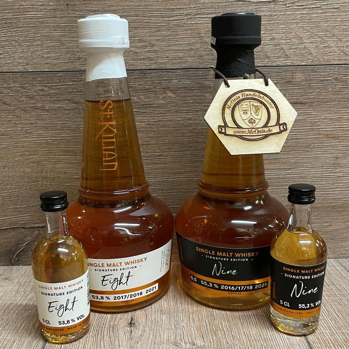 Whisky - Deutschland - St.Kilian