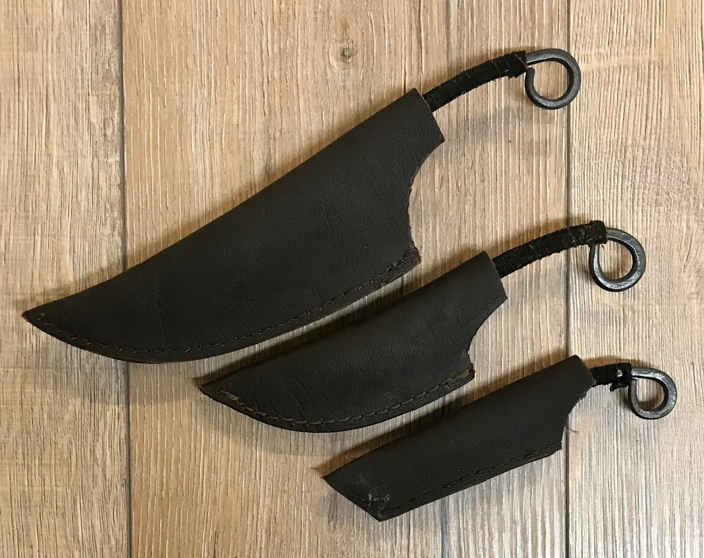 Messer, Taschenmesser & Beile