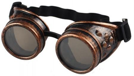 Brillen & Masken
