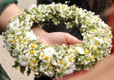 Hochzeit & Handfasting