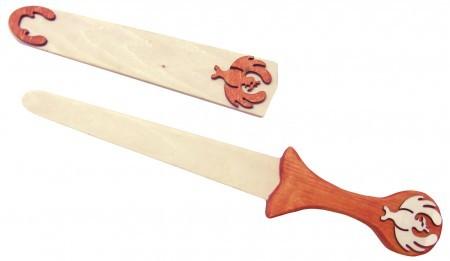 Holzwaffen & Zubehör