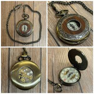 Uhren & Taschenuhren