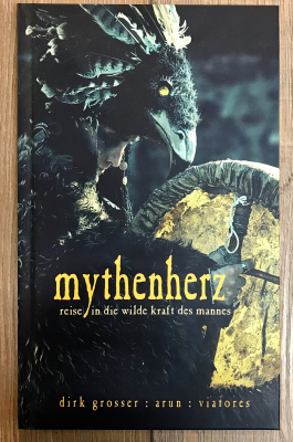 CD - Mythenherz (inkl. CD) - Viatores