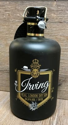 Irving – London Dry Gin 0,5L