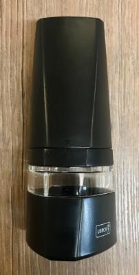 Lurch - TANGO Muskatmühle
