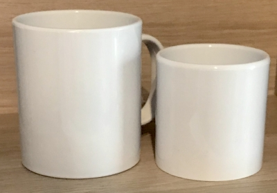 Tasse - Wunschmotiv - Kunststoff 6oz (180ml) oder 11 oz (320ml)