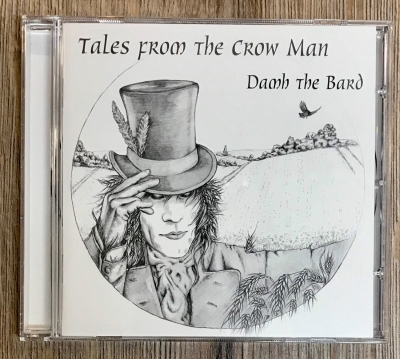 CD - Damh the bard 05 - Tales from the Crow Man