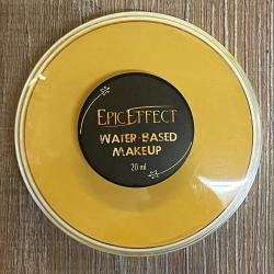 Epic Effect Make Up auf Wasserbasis - Umbra Gelb - Ausverkauf