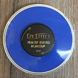 Epic Effect Make Up auf Wasserbasis - Blau