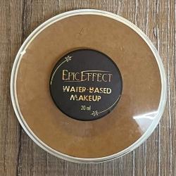 Epic Effect Make Up auf Wasserbasis - Braun