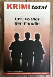 KRIMI total - Fall 05: Der Mythos der Familie - Krimi Dinner