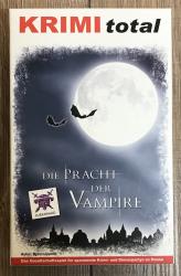 KRIMI total - Fall 12: Die Pracht der Vampire - Krimi Dinner