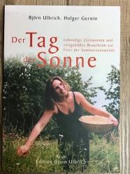 Buch - Der Tag der Sonne - Björn Ulbrich & Holger Gerwin - Ausverkauf