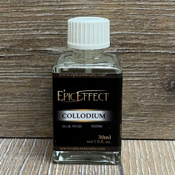 Epic Effect - Collodium Narbenfluid - 30ml