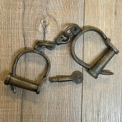 Handschellen - Metall