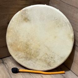 Trommel - Schamanentrommel - 50cm - rund
