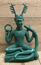 Statue - Cernunnos 10