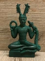 Statue - Cernunnos 4