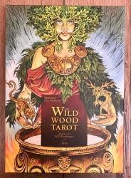Tarot/ Orakel - Das Wildwood Tarot - M.Ryan, J. Matthews, W. Worthington