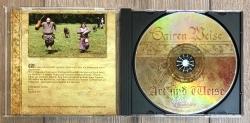 CD - Saitenweise: Art und Weise