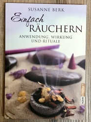 Buch - Einfach Räuchern von Susanne Berk