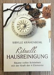 Buch - Rituelle Hausreinigung von Sibylle Krähenbühl