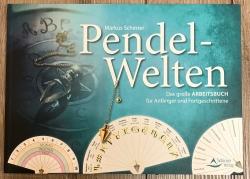 Buch - Pendelwelten von Markus Schirner