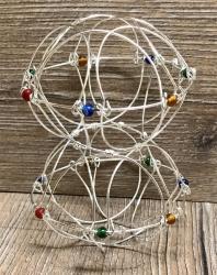 Mandala 3D Ball - 9,5cm