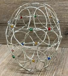 Mandala 3D Ball - 12,5cm