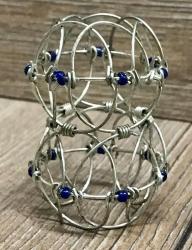 Mandala 3D Ball - 5cm