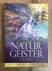 Tarot/ Orakel - Das Naturgeister Orakel - Wall & Hartfield