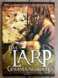 Buch - Das LARP Gewandungsbuch - Robert Albrecht