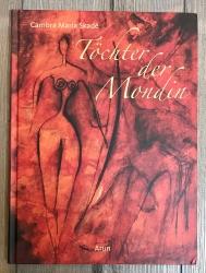Buch - Töchter der Mondin - Cambra Maria Skadé