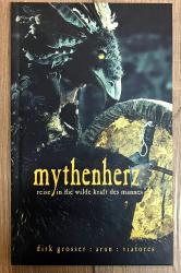 CD - Mythenherz (inkl. CD) - Viatores