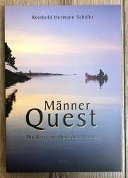 Buch - MännerQuest - Reinhold Schäfer
