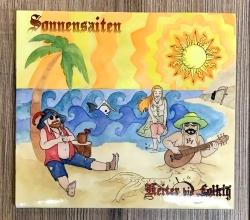 CD - Heiter bis Folkig 03: Sonnenseiten