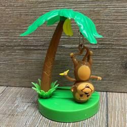 Solar Pal - Palme mit hängendem Affen - Ausverkauf