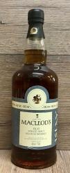 Whisky - MacLeods Islay - 40% - 0,7l - Einsteiger Tipp