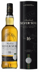 Whisky - Muirheads Silver Seal 16 Jahre - 40% - 0,7l