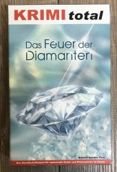 KRIMI total - Fall 18: Das Feuer der Diamanten - für große Gruppen ab 10 Mitspielern! - Krimi Dinner