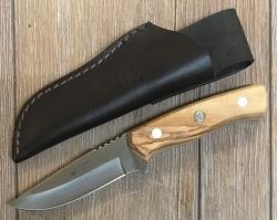 PUMA IP Messer - Gürtelmesser/ Jagd-/Outdoormesser ALICANTE OLIVE