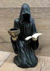 Kerzenleuchter - Grim Reapers - Sensenmann/ Gesichtsloser Tod