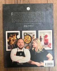 Buch - Kochbuch - Das Ankerkraut Kochbuch