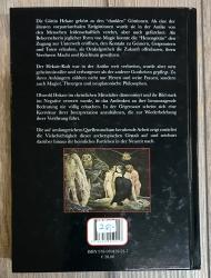 Buch - Hekate, die dunkle Göttin - Geschichte & Gegenwart - Thomas Lautwein - letzter Artikel