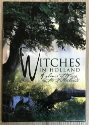 DVD - Witches in Holland inkl. Buch - Morgana
